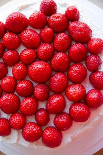 Vykort jordgubbstarta140626