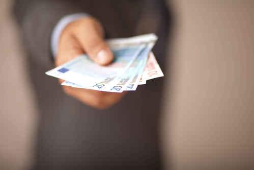 få gratis pengar vid registrering