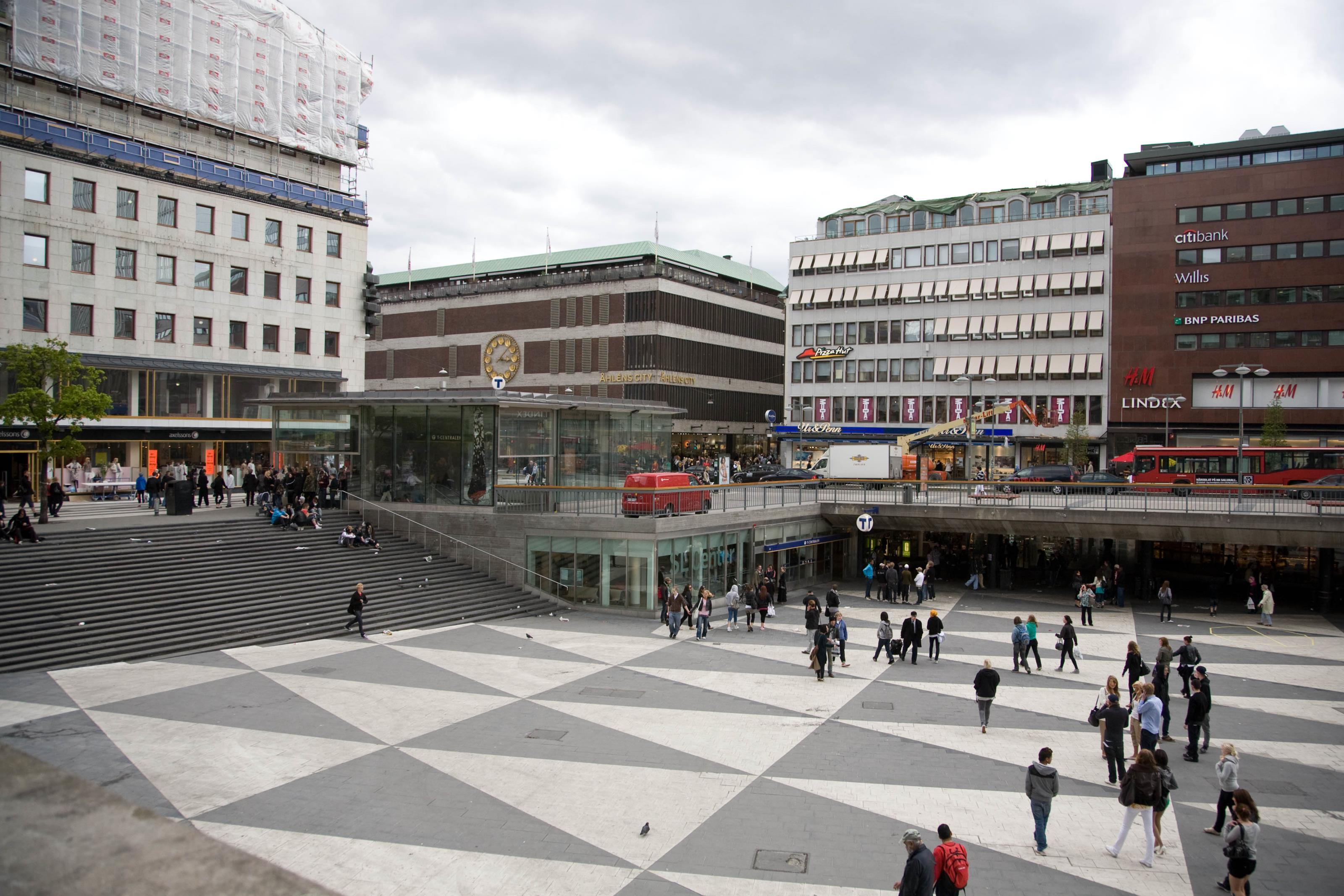 Tälta stockholm gratis