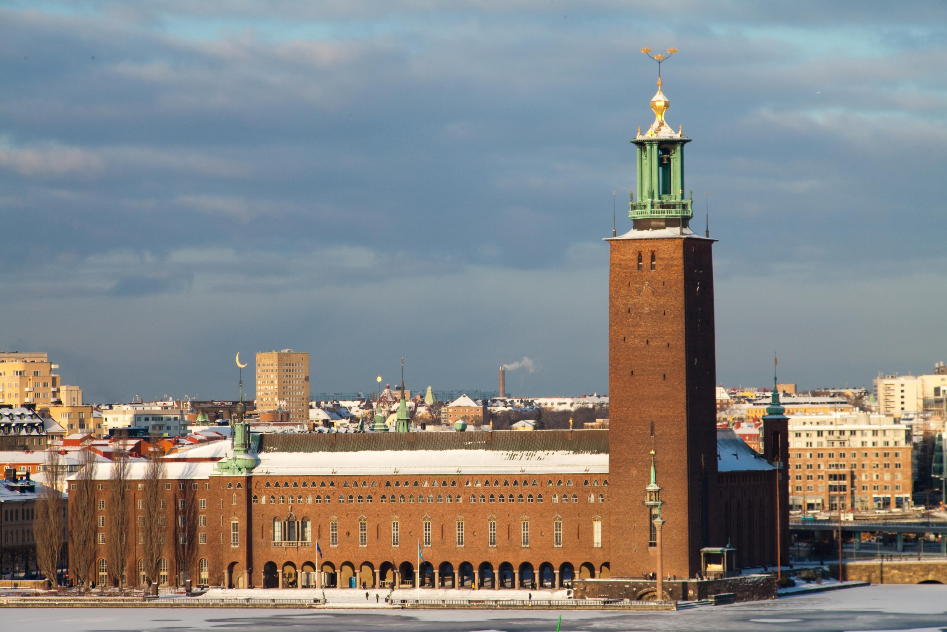 gratis kontakt just nu stockholm