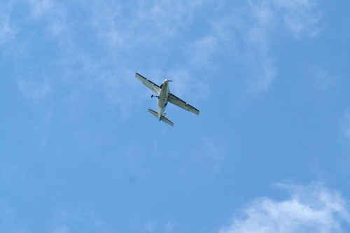 Gratisbild på Flygplan