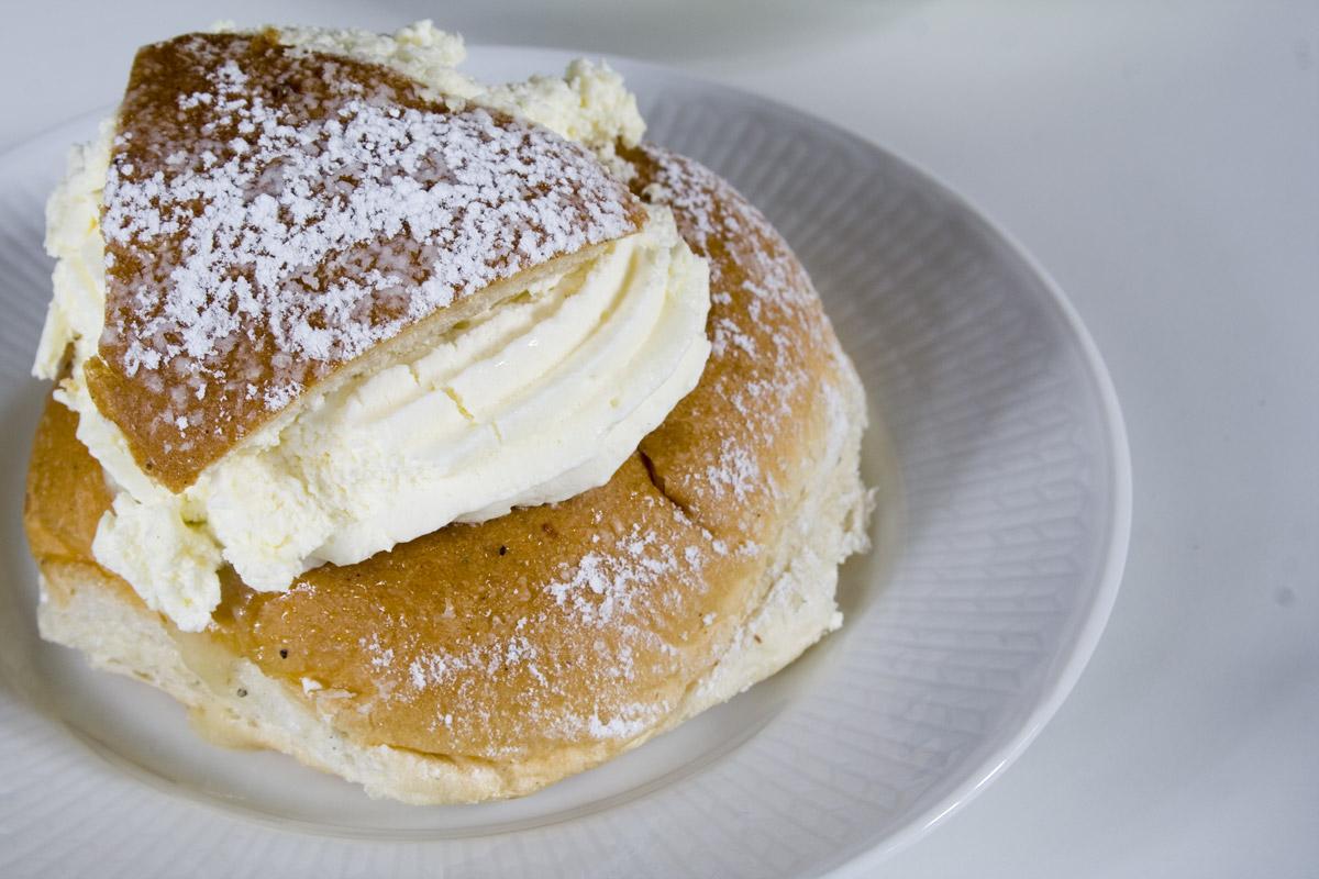Swedish selma