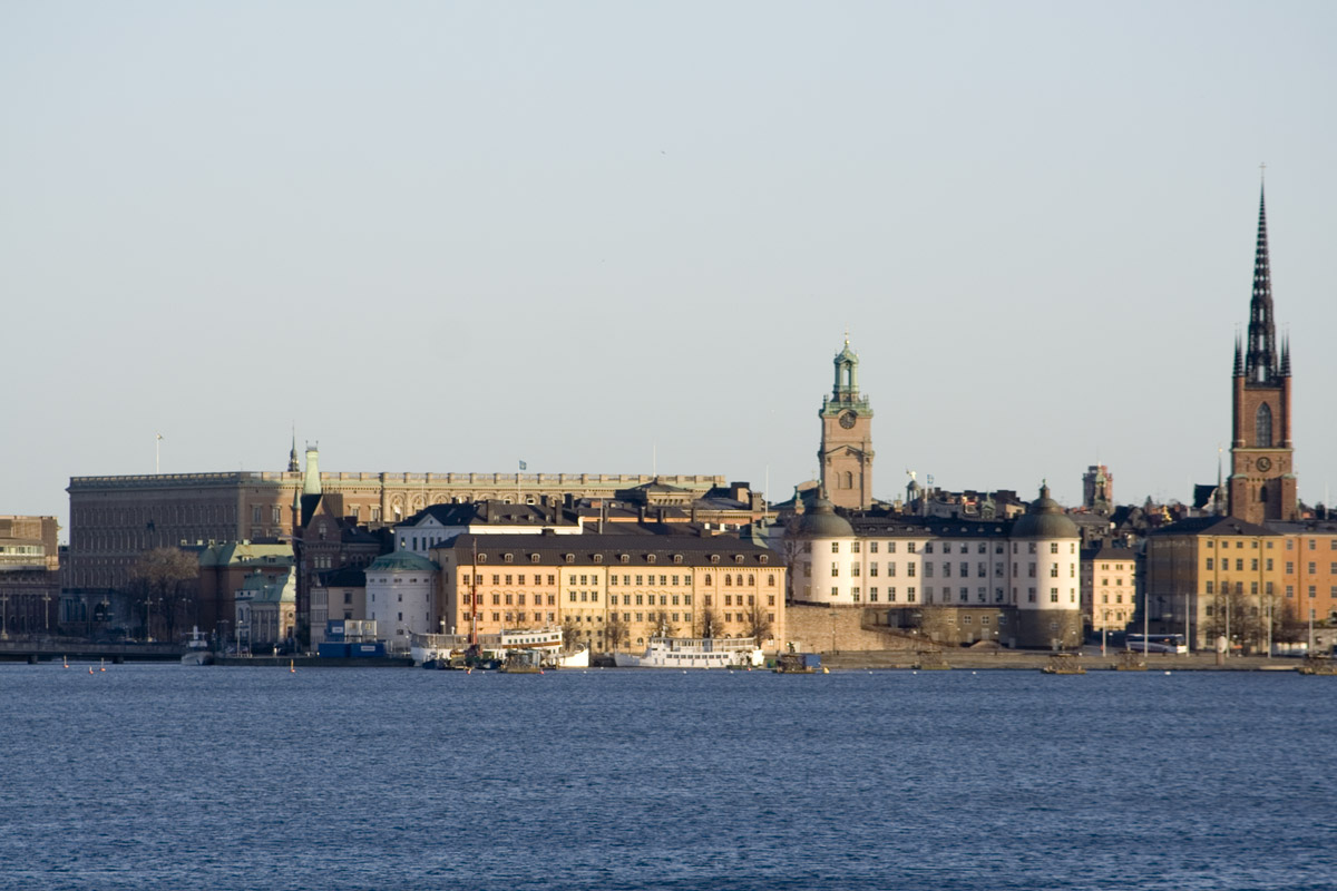 id foto stockholm
