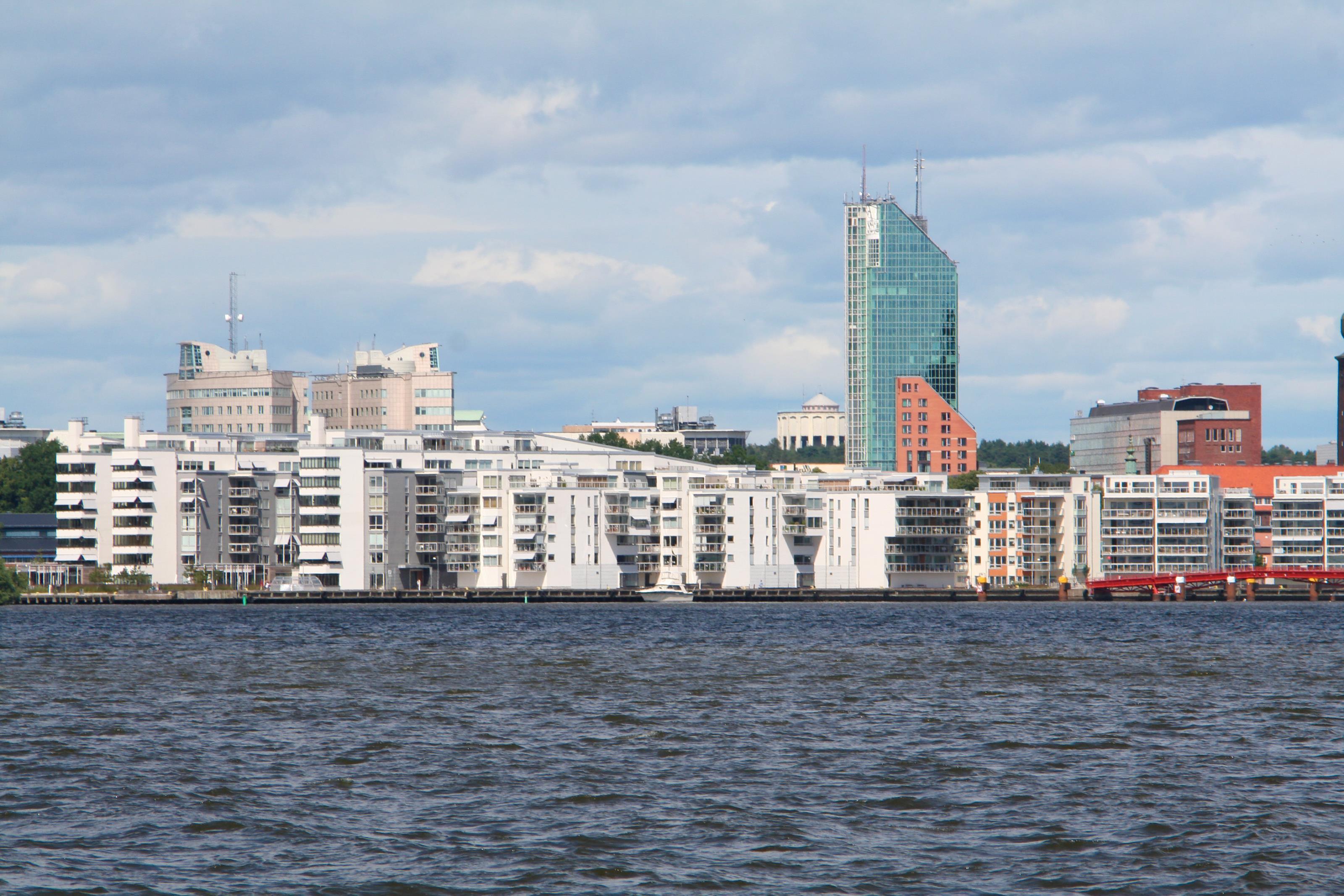 västerås bostäder